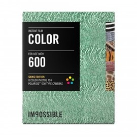 IMPOSSIBLE - Special Edition Color 600 Skins