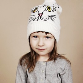 mini rodini - CAT HAT