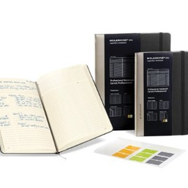 Moleskine - Moleskine Professional Notebook Large