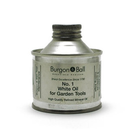 Burgon & Ball - 「No.1 White Oil for Garden Tools」125ml