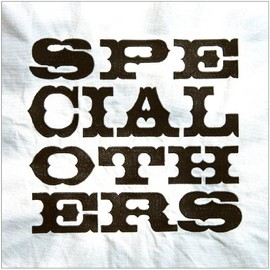 SPECIAL OTHERS - SPECIAL OTHERS(DVD付)(初回限定盤)