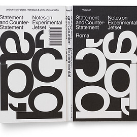 Experimental Jetset - Statement and Counter-Statement: Notes on Experimental Jetset