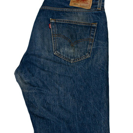 Levi's Vintage Clothing - Vintage Levis 501XX Made in USA Mens Size W38 x L34