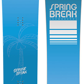 CAPiTA Spring Break - SLUSH SLASHER