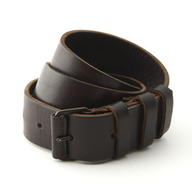 balenciaga - Leather Belt