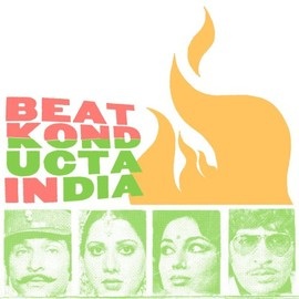 Madlib - Beat Konducta 3-4: In India