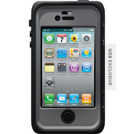 OtterBox - iPhone 4/4S Armor Series Case