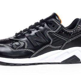 new balance - MRT580 「WHIZ LIMITED x mita sneakers」