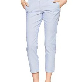 GAP - Skinny mini stripe pants