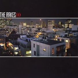 The Rakes - Capture/Release