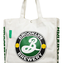 Brooklyn Brewery - Tote Bag