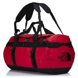THE NORTH FACE - Base Camp Duffel L Red