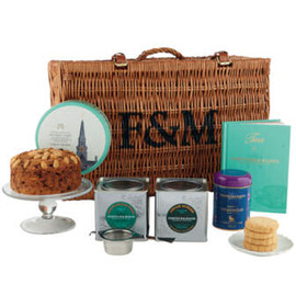 Fortnum & Mason - The Tea Experience Hamper
