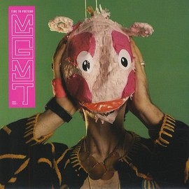 "MGMT - Time to Pretend [7"" VINYL]"