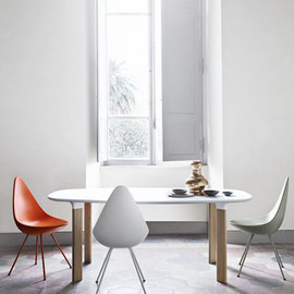 Fritz Hansen - Drop™, Chair