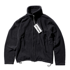 MATATABI JACKET POLY FLEECE