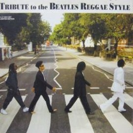Various Artists - Tribute To The Beatles Reggae Style ( 3LP Box ) / Trojan