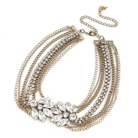Danny&Anne - Statement Necklace