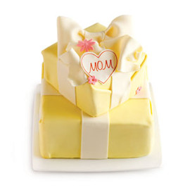 "DEAN&DELUCA - ""Just For Mom"" Cake"