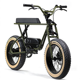 Coast Cycles - Buzzraw - x - series