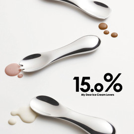 15.0% - Ice Cream Spoon