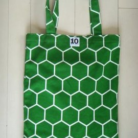 10gruppen - Honey Magazine bag