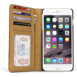 Twelve South - BookBook for iPhone 6 Plus