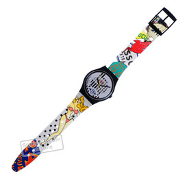 Swatch - Big-Enuff GB151  1993 Spring Summer Collection