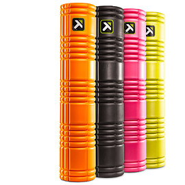 Trigger Point Performance Therapy - GRID 2.0 Foam Roller