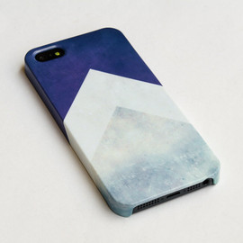 iphone case - triangle geometric iphone 5 case,plastic iphone 4s case, iPhone 4 case, plastic case,hard case