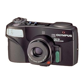 Olympus - OZ70 panorama zoom