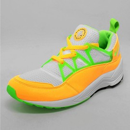 Nike - Air Huarache Light - Atomic Mango
