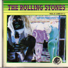The Rolling Stones - SUPER PRECIOUS TRACKS VOL.6