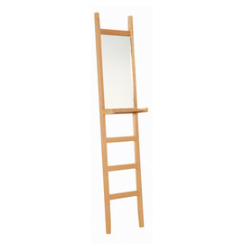 IDEE - LADDER MIRROR Natural