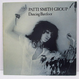Frederick/Patti Smith Group (EP)