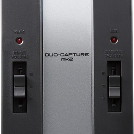 Roland, ローランド - DUO-CAPTURE mk2(UA-11-MKII)