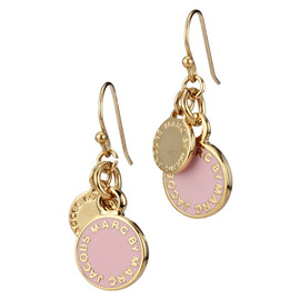MARC BY MARC JACOBS - CLASSIC MARC ENAMEL DISC PIERCE