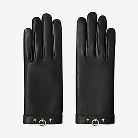 HERMES - Louise gloves - front