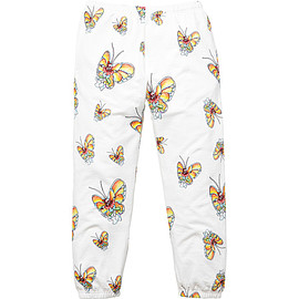 Supreme - Gonz Butterfly Sweatpant