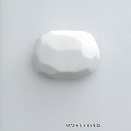 ダイヤモンド社 - WASHING HANDS WITHOUT THOUGHT VOL.12