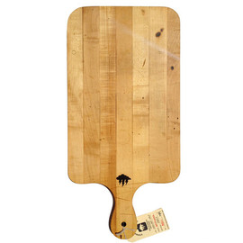 Stormy Monday Goods - Anheuser Busch™ Maple Cutting Board
