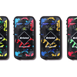 F.C.R.B - F.C.R.B. x LifeProof frē for iPhone 5/5s Cases