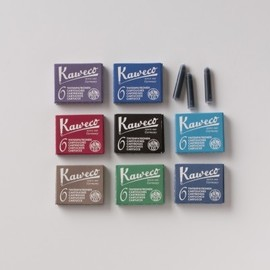 kaweco fountain pen ink refills