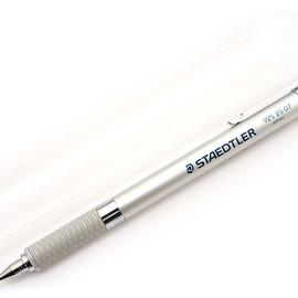 Steadtler - 925 25-07 Silver Series Drafting Pencil 0.7 mm
