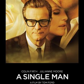 TOM FORD - A SINGLE MAN