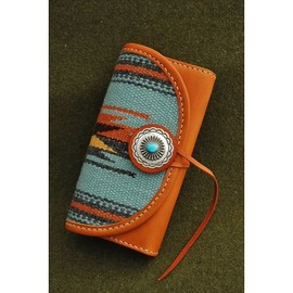 Lucky Jhon - Rug wallet