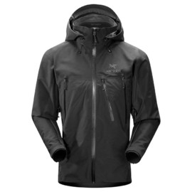 ARC'TERYX - Theta AR Jacket (Black)