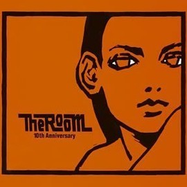 Various Artists - THE ROOM-10th Anniversary-