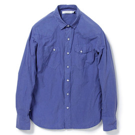 nonnative - RANCHER SHIRT