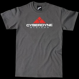 LAST EXIT TO NOWHERE - Cyberdyne Systems - Regular T-shirt